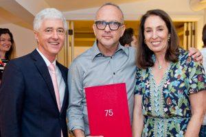 Amsterdam Sauer lança livro e exposição com fotos de Bob Wolfenson