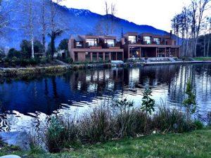 Vira Vira, um dos melhores hotéis da América do Sul, no Chile