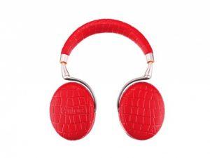 Desejo do Dia: acalmar ou levantar os ânimos com o headphone Parrot