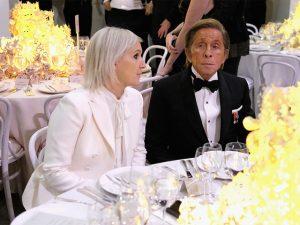 Gala no Museu Guggenheim agita Nova York. Aos detalhes!