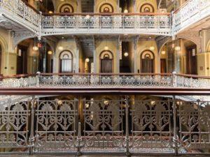 NY ganha hotel boutique em construção centenária. Fique por dentro!