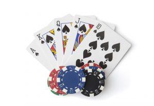 Empresários aprendem poker para melhorar atuação nos negócios. Oi?