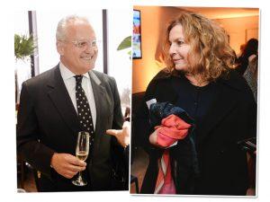 Joyce Pascowitch e PwC Brasil comemoram a 100ª edição da Revista PODER