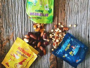 b.eat leva seus snacks saudáveis para o #ProjetoVerãoGlamurama