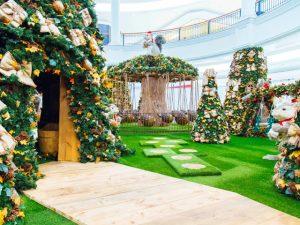 Compras de Natal no Pátio Higienópolis podem render prêmio de R$ 50 mil