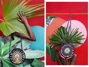 Desejo do Dia: moda e arte nas bolsas de crochê Neon & Catarina Mina