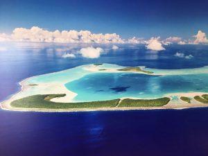 A Polinésia Francesa é uma viagem. Glamurama tem os cliques!
