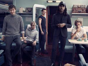 Wes Anderson empresta sua estética para filme de Natal da fast-fashion H&M