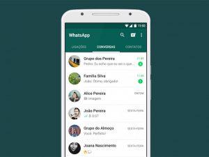 WhatsApp libera recurso de videochamadas. Aos detalhes!