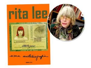 Rita Lee lança autobiografia com esquema de segurança e exigências mil