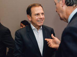 Cerimônia à vista: João Doria dispara convites para sua posse na prefeitura