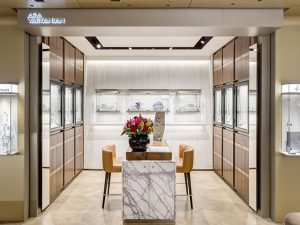 Ara Vartanian abre na Harvey Nichols sua segunda loja em Londres