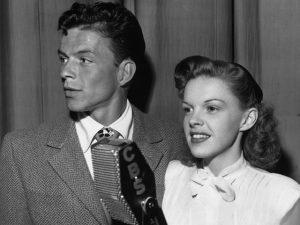 Carta de amor escrita por Judy Garland para Frank Sinatra vai a leilão