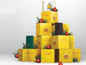 Cidade Jardim tem presentes para quem fizer por lá as compras de Natal