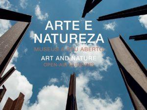 Livro reúne os melhores museus a céu aberto pelo mundo. Tem brasileiro na lista!