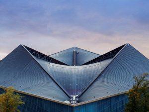 Design Museum reabre em prédio modernista em Londres. Aos cliques!