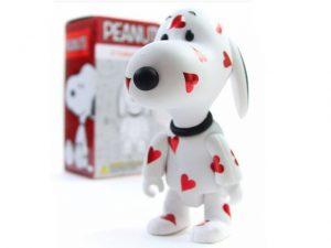 Desejo do Dia: o Snoopy apaixonado da Colette para uma semana paz e amor