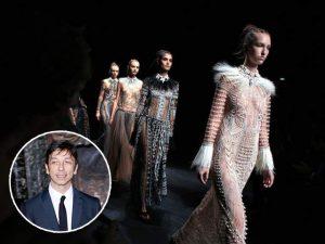 Valentino vai apresentar coleção de pre-fall em Nova York