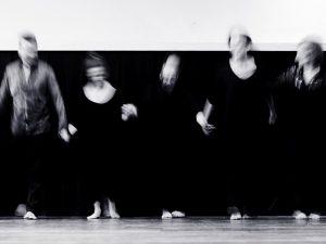 Maior evento de artes do corpo do Brasil traz novo trabalho de Angel Vianna