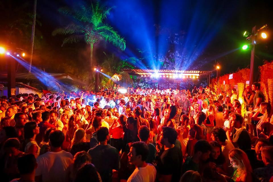 Pousada Bahia Bonita em Trancoso se prepara para mais uma festa de Réveillon! || Créditos: Divulgação