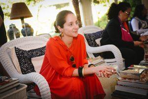 Vanda Jacintho + Alix Duvernoy lançam coleção Tropical Matters