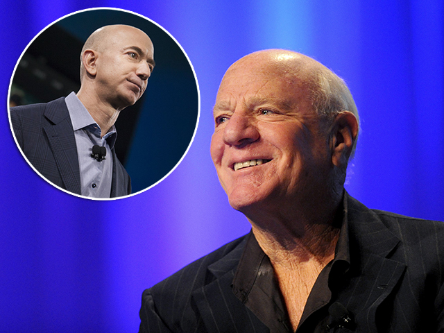Diller Plans To Resign As Chairman Of Live Nation