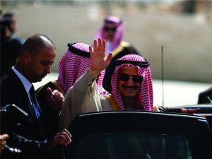 Proibidas de dirigir, mulheres da Arábia Saudita têm um novo aliado poderoso