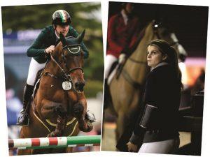 Athina Onassis pagou R$ 42 milhões por cavalo que disputou a Rio 2016