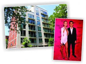 Candice Swanepoel e brasileiro Hermann Nicoli estão de mudança em NY