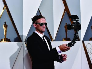 Nova aposta da CNN, youtuber Casey Neistat vende app por US$ 25 mi
