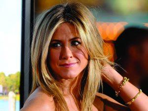 """Para Jennifer Aniston, reunião com elenco de """"Friends"""" não faria sentido hoje"""