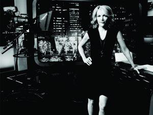 Caso de assédio sexual envolvendo jornalista da Fox News vai virar filme