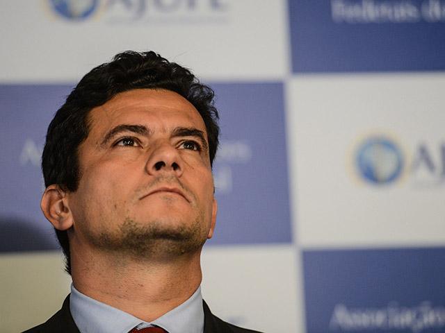 Sérgio Moro || Créditos: Getty Images