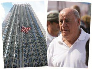 Dono da Zara vai às compras e paga US$ 500 mi por prédio em Miami