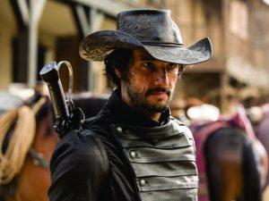 """Série """"Westworld"""", com Santoro, já é o maior sucesso da história da HBO"""