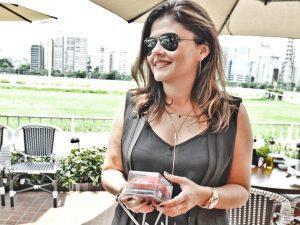 No Amigo Secreto Glamurama, Rita Heroína revela seus rituais de ano novo