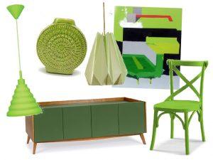 Móveis para renovar a casa em 2017 com a cor do ano eleita pela Pantone
