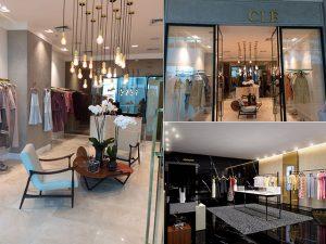 Arquiteta Bárbara Jalles inaugura duas lojas no shopping Village Mall