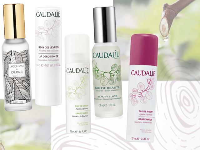 Caudalie apresenta seleção de produtos para presentes de Amigo Secreto || Créditos: Divulgação