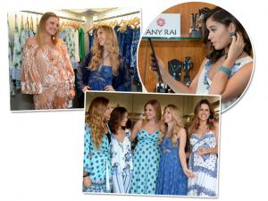 Glamurettes montando a mala de verão na Tee Match: vem espiar