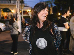 Elisa Stecca vai participar do Festival Arte Serrinha 2016. Aos detalhes!