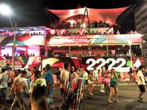 Camarote Expressso 2222, em Salvador, ganha novo endereço e after party