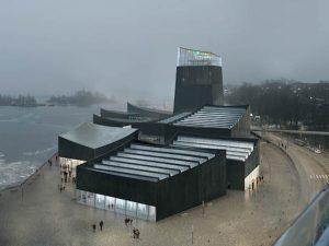 Finlândia rejeita pela terceira vez filial do museu Guggenheim