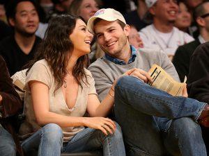 Nasceu o segundo filho de Mila Kunis e Ashton Kutcher. Vem saber!