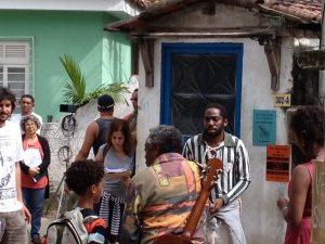 Lázaro Ramos estreia websérie que mistura atores reais com animação