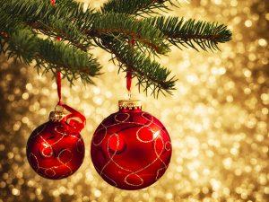 Decoração de Natal da rua Canadá é de parar o trânsito no Jardim Europa