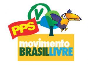 Movimento Brasil Livre está à procura de um intelectual. O motivo?