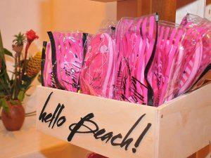 Santa Lolla desembarca com mood pink na Casa Glamurama Trancoso