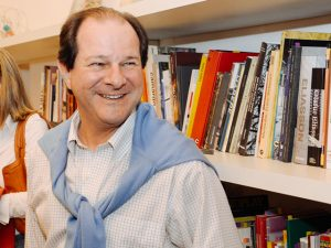 João Carlos de Figueiredo Ferraz assume presidência da Fundação Bienal