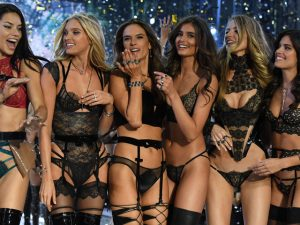 Entre desfile e after party, os burburinhos mil do Victoria's Secret Fashion Show
